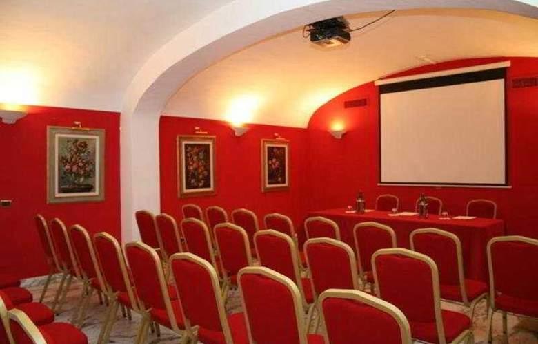 Palazzo Lorenzo - Conference - 3
