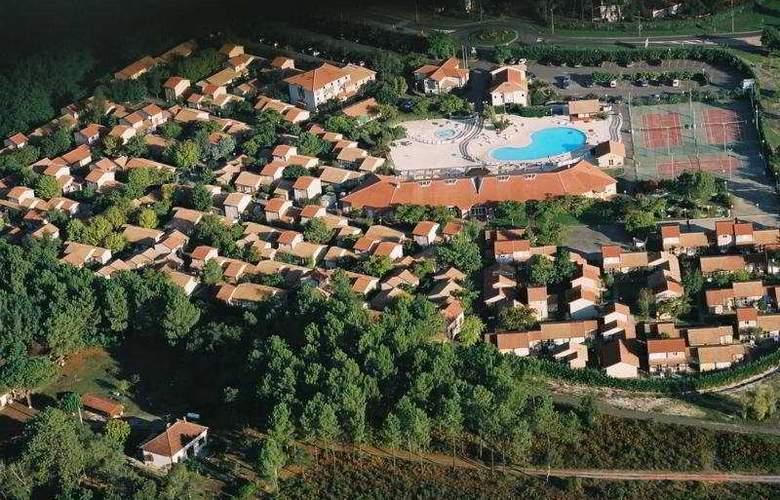 Les Villas Du Lac - Hotel - 6