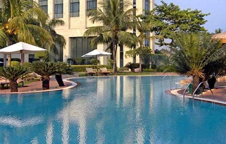 Hyatt Regency Kolkata - Pool - 7