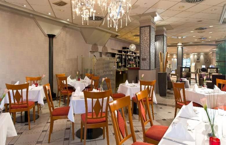 Leonardo Hotel Köln - Restaurant - 32