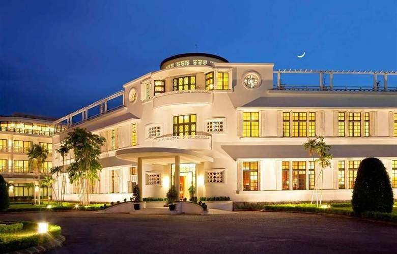La Residence Hue - Hotel - 19