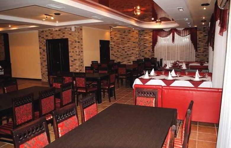 Marsell - Restaurant - 3