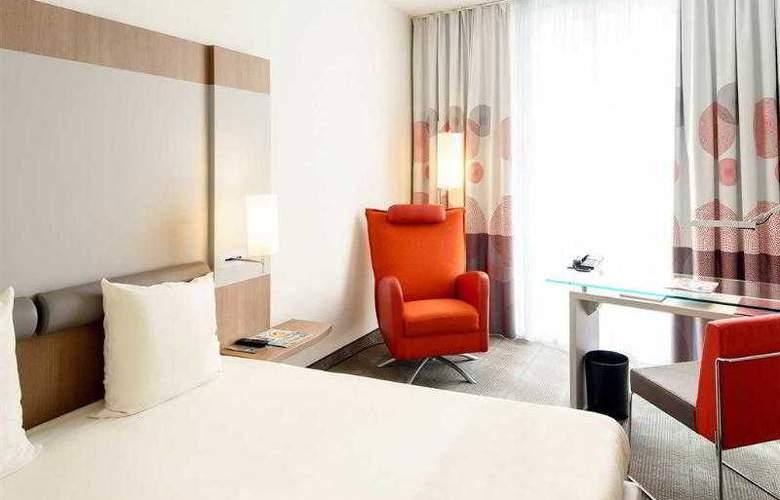 Novotel Muenchen Messe - Hotel - 1