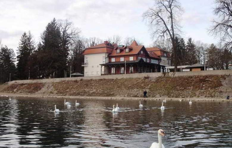 Hotel Korana Srakovcic - Hotel - 12