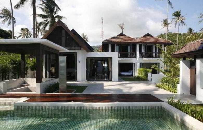 The Sea Koh Samui - Hotel - 0