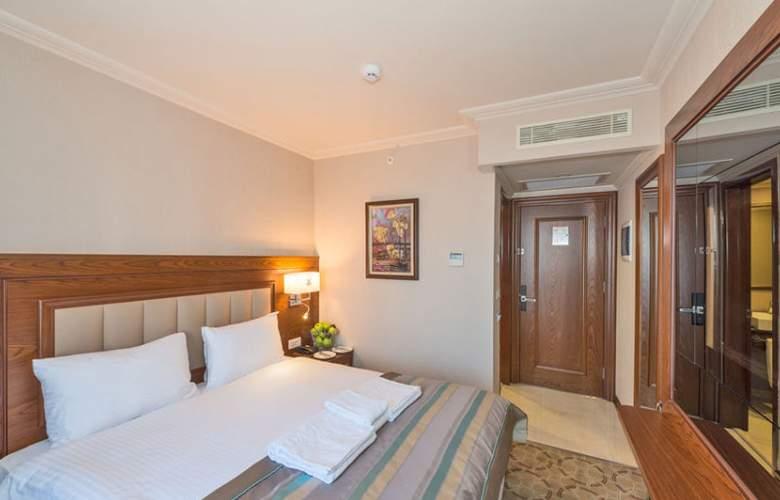 Bekdas Hotel Deluxe - Room - 58