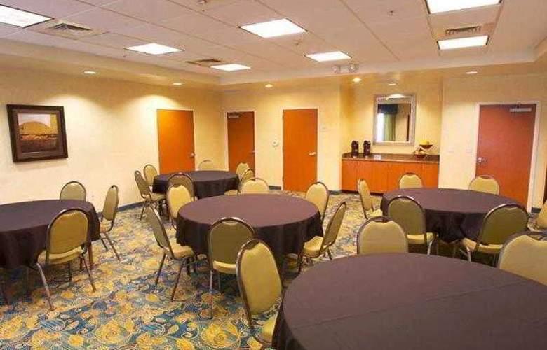 Fairfield Inn & Suites El Centro - Hotel - 12