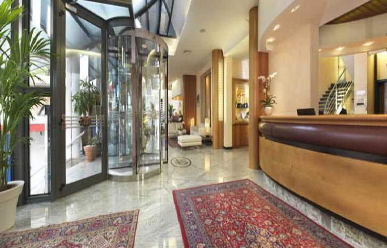 Polo Rimini - Hotel - 0