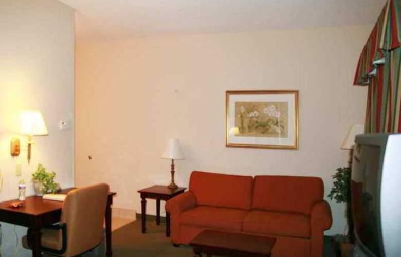 Hampton Inn & Suites Lafayette - Hotel - 3