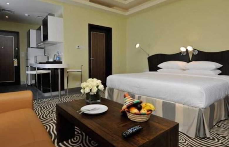 Al Raya Suites - Room - 7
