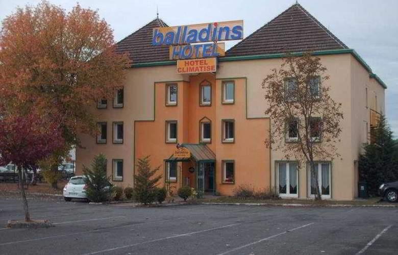 Balladins Limoges - Hotel - 0