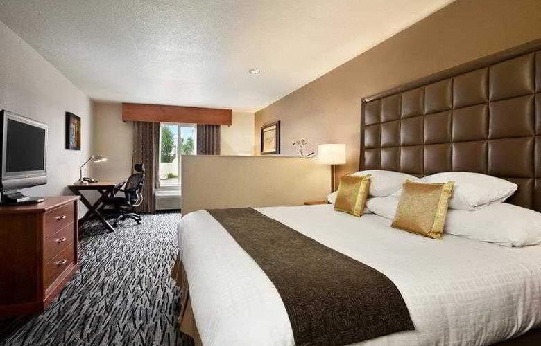 Best Western Plus Peppertree Auburn Inn - Hotel - 6