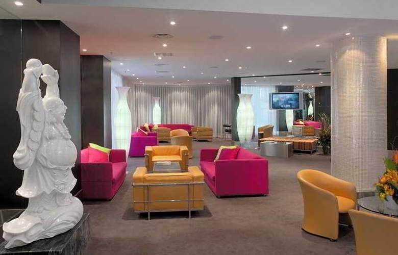 Vibe Hotel Sydney - General - 1