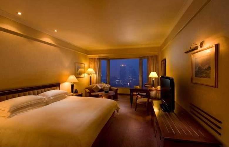 The Kunlun Jing An - Room - 3