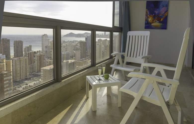 Apartamentos Gemelos XX Aloturin - Room - 6