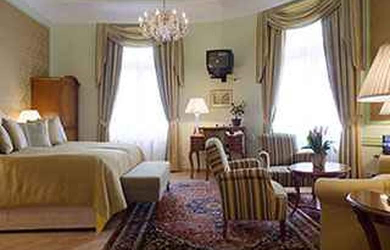 Best Western Pension Arenberg - Room - 1