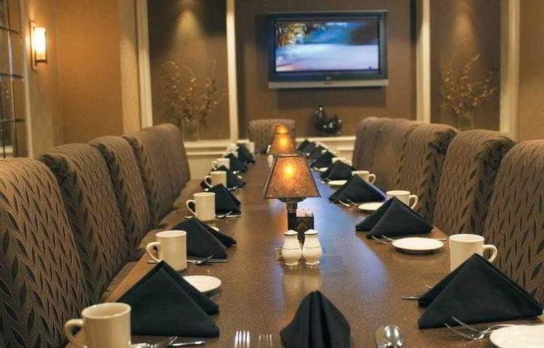 Best Western Premier Eden Resort Inn - Hotel - 23