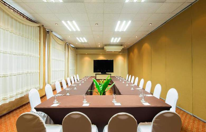 Villa del Palmar Beach Resort & Spa - Conference - 51