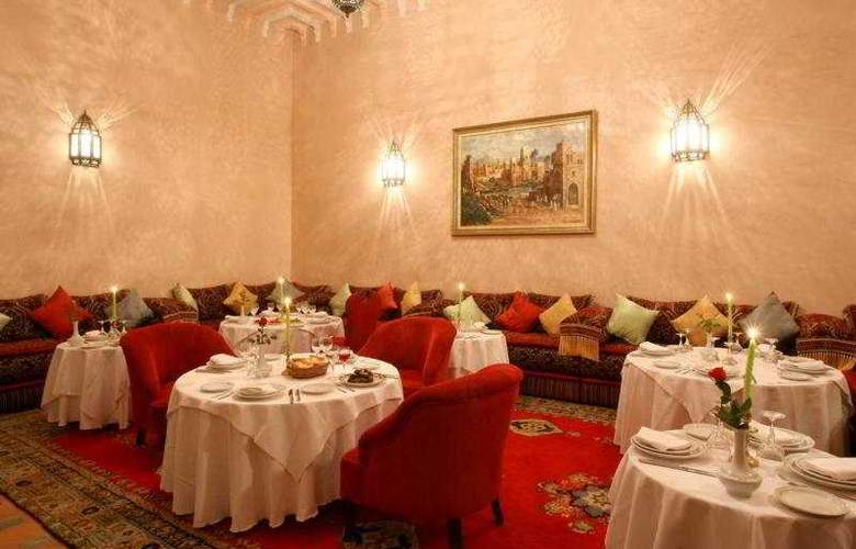 Bled Al Fassia - Restaurant - 10