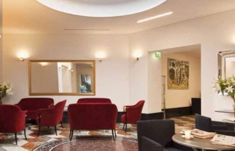 ZURIGO HOTEL - Hotel - 2