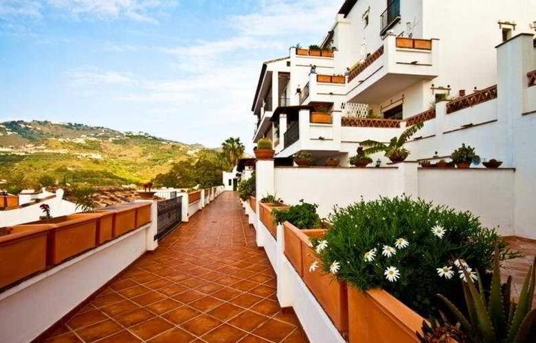 OC La Santa Cruz Resort & SPA - General - 3