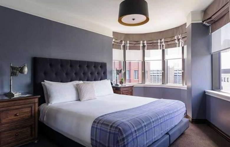 The Boxer Hotel Boston - Room - 2