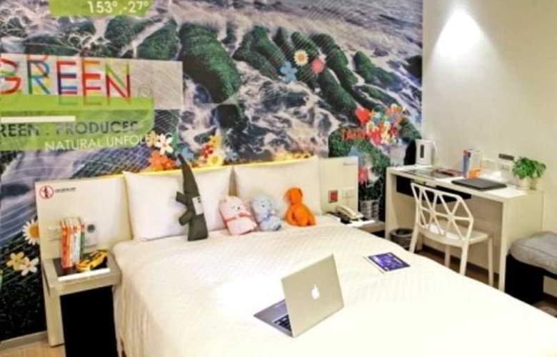 City Inn Hotel II - Room - 6
