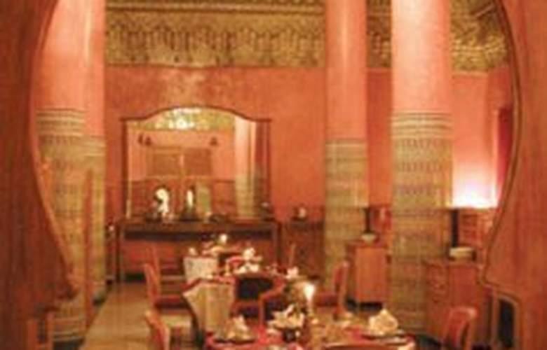 Ryad Mogador Essaouira - Restaurant - 3