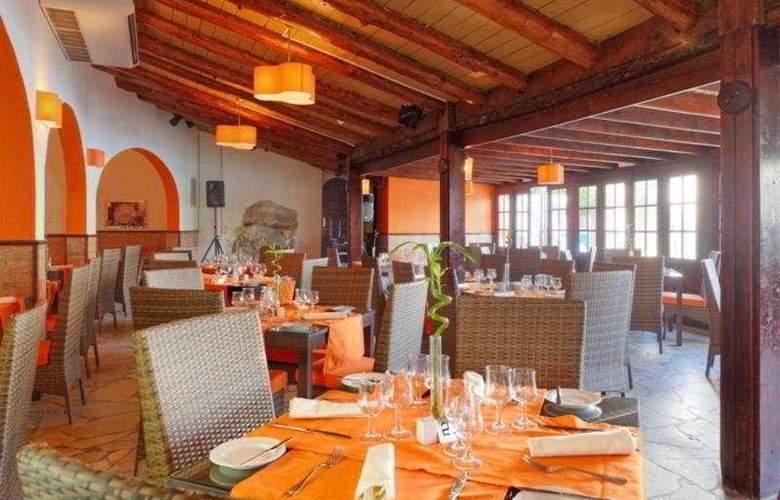 Muthu Royal Park Albatros - Restaurant - 8