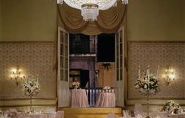 Bourbon Orleans Hotel - Restaurant - 6
