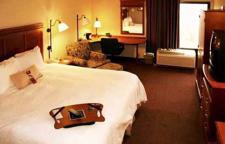 Hampton Inn Hazleton - Hotel - 1
