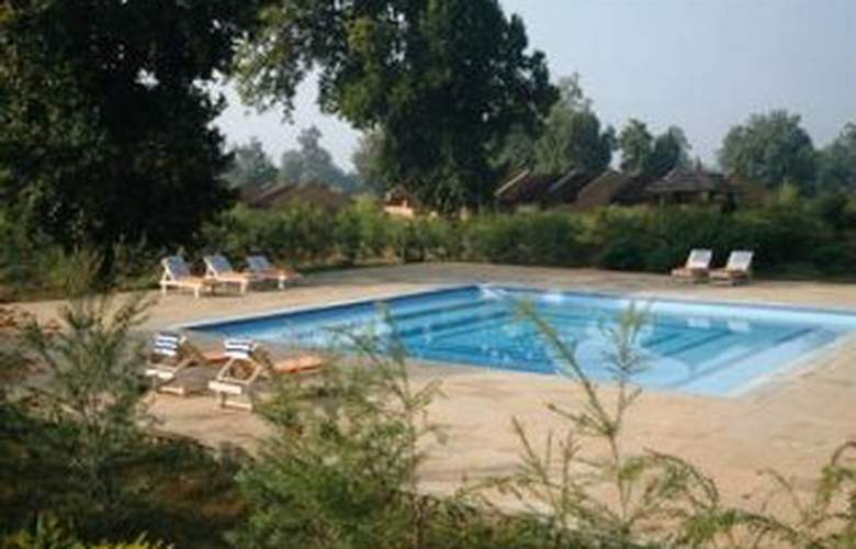Bhandhav Vilas - Pool - 7