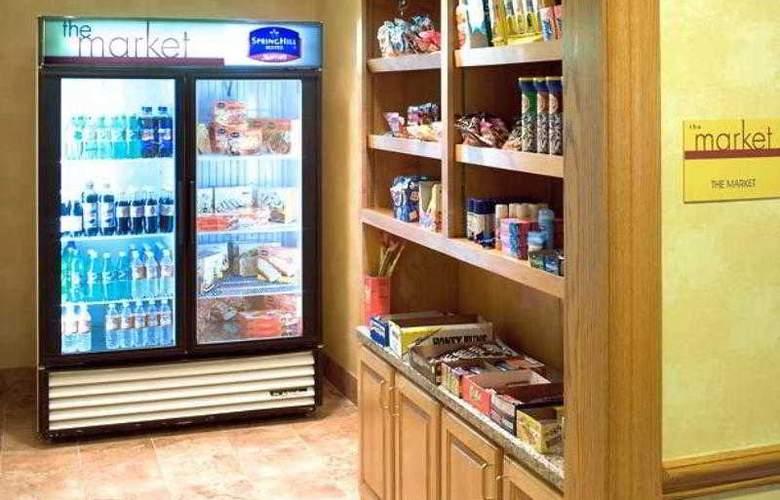 SpringHill Suites Pasadena Arcadia - Hotel - 2