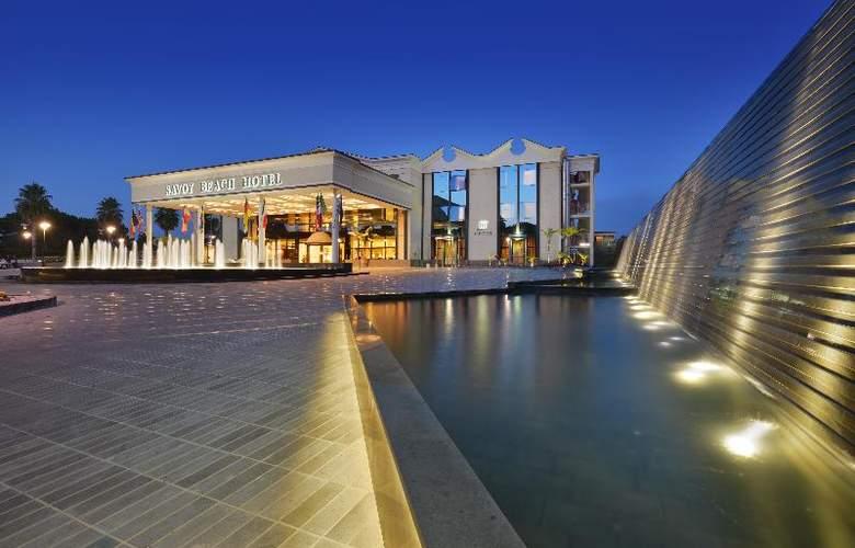 Savoy Beach - Hotel - 8