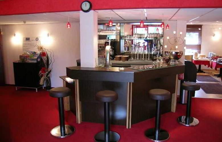 INTER-HOTEL EDEN HOTEL - Bar - 26