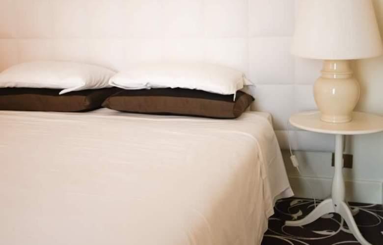 Etrusco Arezzo - Room - 2