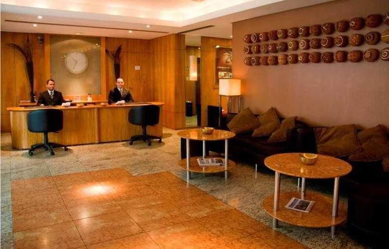 Promenade Visconti - Hotel - 0