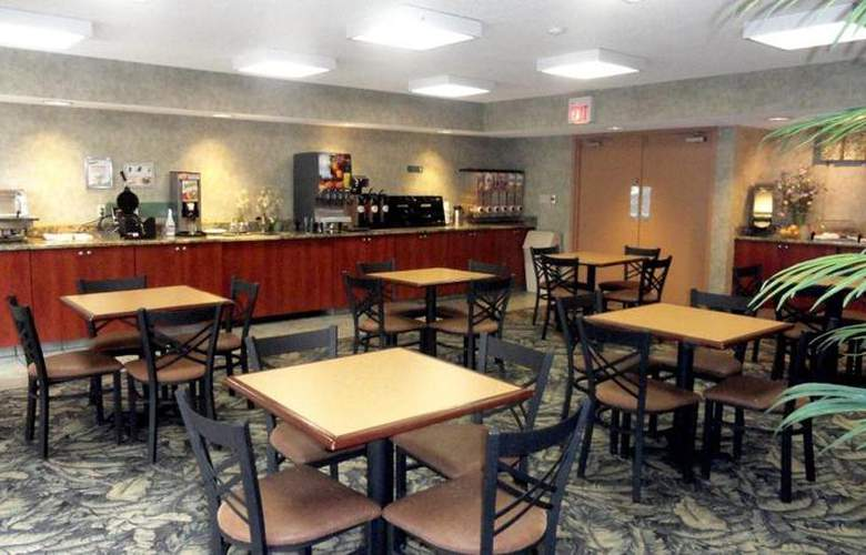 Best Western Pride Inn & Suites - Restaurant - 57