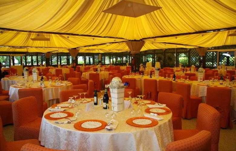 Valle Di Venere - Restaurant - 5