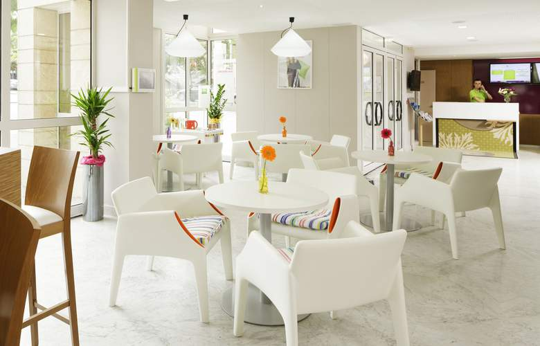Ibis Styles Tours Centre - General - 1