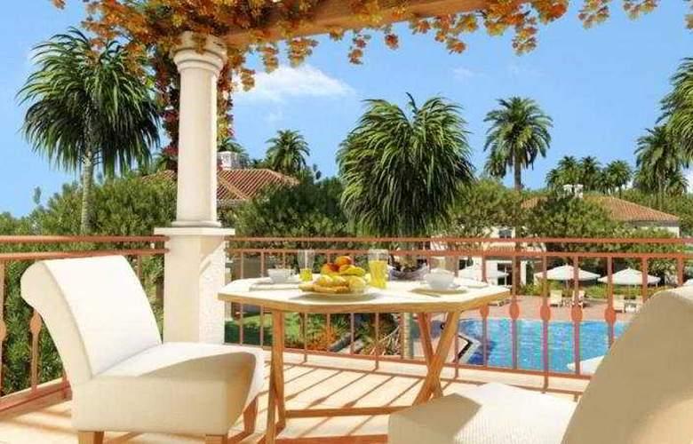 Eden Resort - Terrace - 6