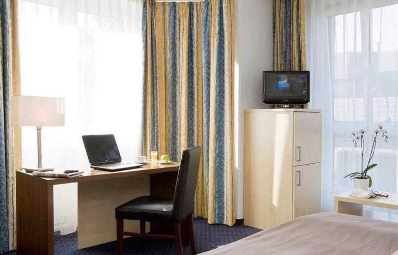 Mercure Hotel Koeln Airport - Hotel - 14