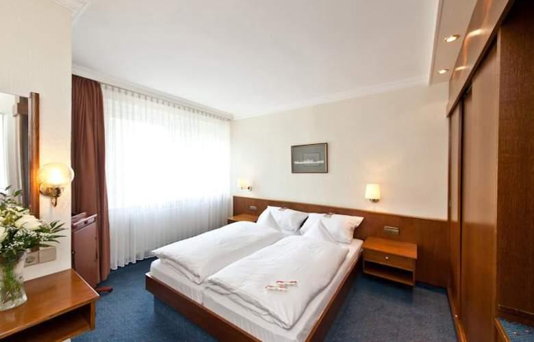 Novum Hotel Ravenna Berlin Steglitz - Room - 10