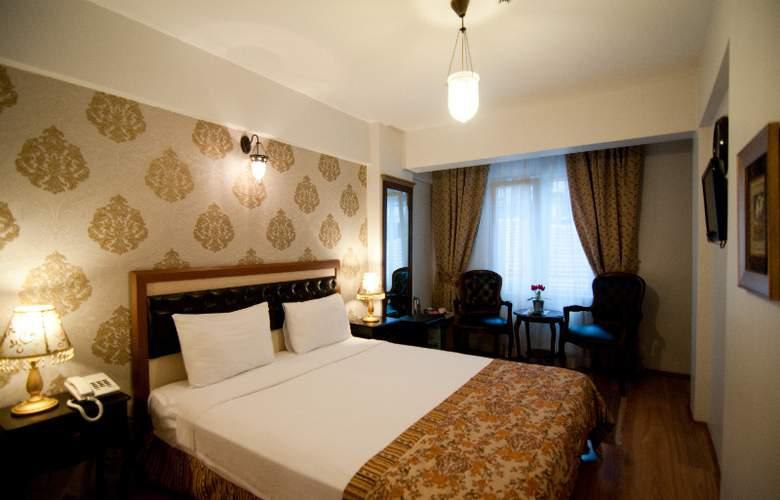Noahs Ark Hotel - Room - 13