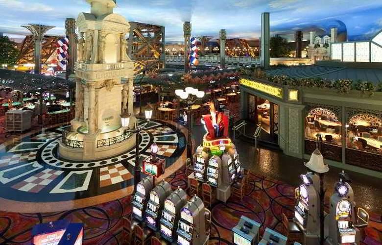 Paris Las Vegas - Hotel - 10