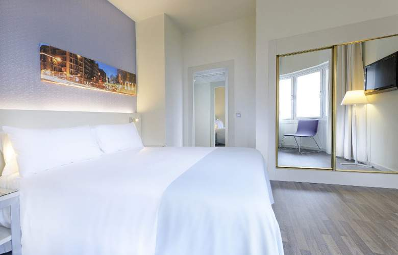 Tryp Madrid Chamberí - Room - 13