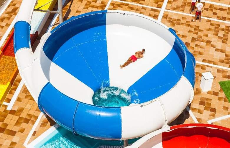 Globales Playa Estepona - Sport - 56