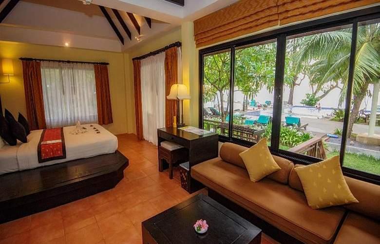 Khaolak Emerald Beach Resort & Spa - Room - 13
