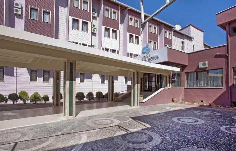 Crystal Kaymakli - Hotel - 6