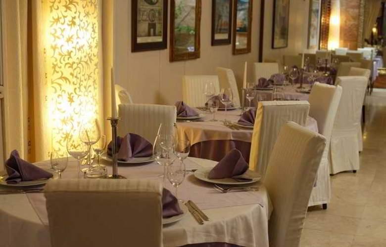 Biokovo - Restaurant - 14